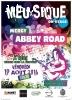 2ième MeuxSique On Stage avec Mercy et Abbey Road